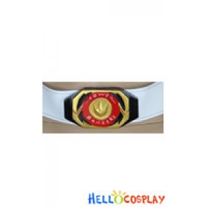 Kyōryū Sentai Zyuranger Power Rangers Cosplay Transfiguration Belt Prop