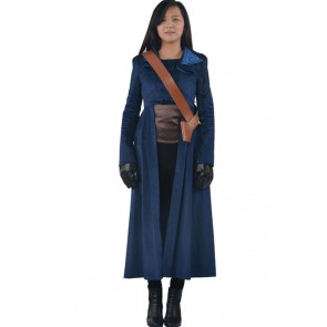 Pride And Prejudice And Zombies Elizabeth Bennet Cosplay Costume Full Set