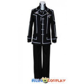 Vampire Knight Boy Day Cosplay Costume Uniform