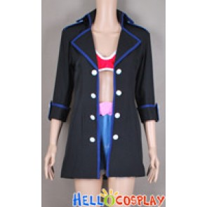 Blue Exorcist Ao no Exorcist Shura Kirigakure Cosplay Costume