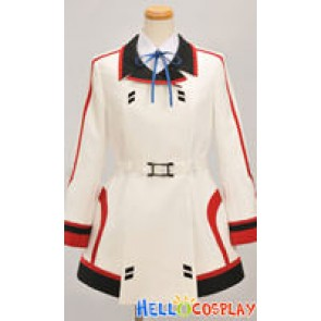 IS (Infinite Stratos) Cosplay School Girl Uniform