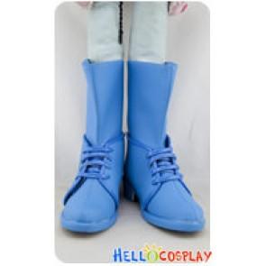 JoJo's Bizarre Adventure Cosplay Caesar Short Boots