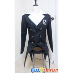 Vocaloid 2 Cosplay Himitsu Keisatsu Secret Police Meiko Costume