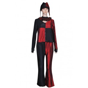 Batman Harley Quinn Costume Dress