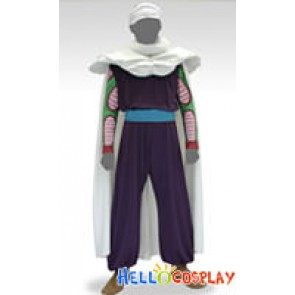 Dragon Ball Piccolo Cosplay Costume