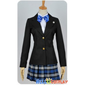 White Album 2 Cosplay Setsuna Ogiso School Girl Uniform Costume