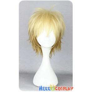 Noragami Yukine Cosplay Wig