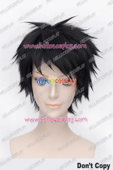 Free Iwatobi Swim Club Sosuke Yamazaki Cosplay Wig