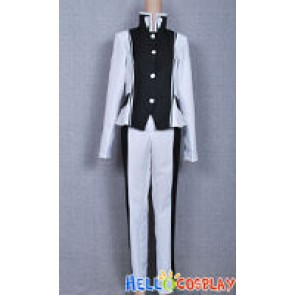 Revolutionary Girl Utena Tenjou Cosplay Costume