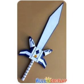 Transformers Armada Cosplay Sword Weapon Prop