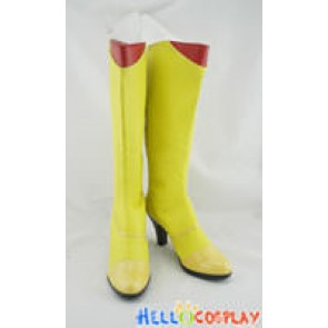 Vocaloid 2 Cosplay Mo Qingxian Boots