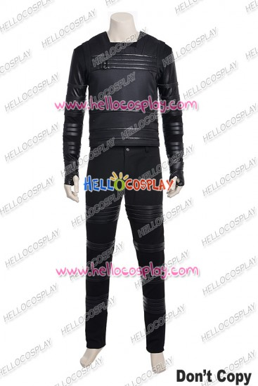 Fantastic Four 2015 Film Mister Fantastic Reed Richards Cosplay Costume