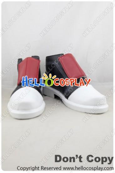 League Of Legends LOL Cosplay Shoes Ezreal EZ Shoes New