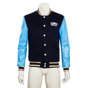 Suicide Squad Chato Santana Cosplay Costume Jacket