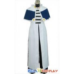 Code Geass Mao Cosplay Costume