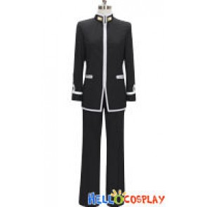 Teiichi no Kuni Teiichi Country Cosplay School Boy Uniform