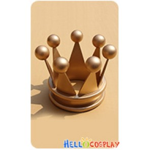 One Piece Cosplay Sugar Imperial Crown Prop