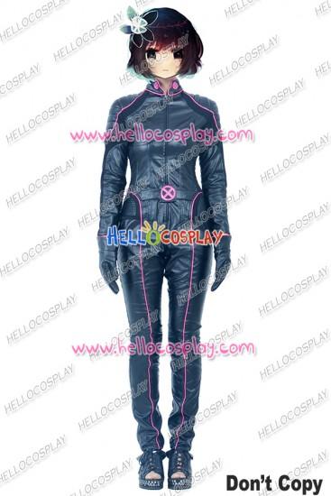 X-Men Days Of Future Past Shadowcat Cosplay Costume