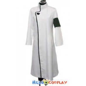 Code Geass Lloyd Asplund Cospaly Costume
