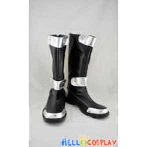 Trinity Blood Cosplay Tres Iques Boots