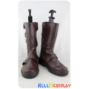 Assassin's Creed Cosplay Altair Ibn La Ahad Boots