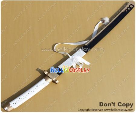 Tales Of Vesperia Cosplay Yuri Lowell Sword Prop