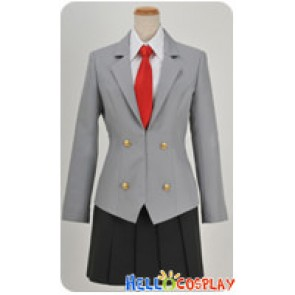 Kill Me Baby Cosplay Sonya Yasuna Oribe Girl Uniform Costume