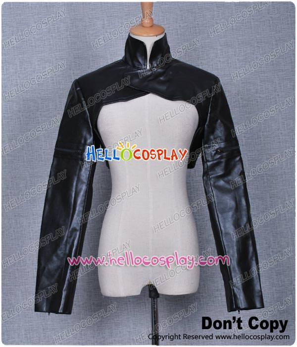Ghost in the Shell Major Motoko Kusanagi Cosplay Costume Jacket