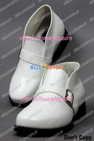 The King of Fighters Cosplay Kyo Kusanagi Shoes