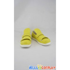 Haiyore Nyaruko San Cosplay Shoes Hastur Shoes