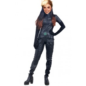 X-Men Days Of Future Past Rogue Cosplay Costume