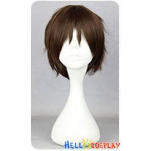 World Trigger Osamu Mikumo Cosplay Wig