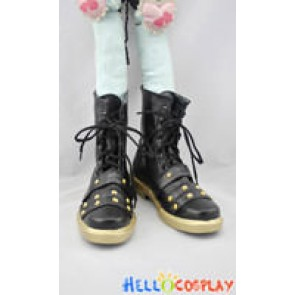 One Piece Cosplay Sanji Shoes