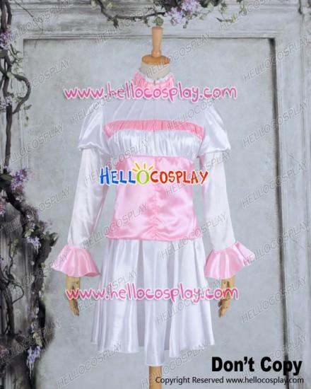 Karneval Cosplay Tsukumo Costume Dress