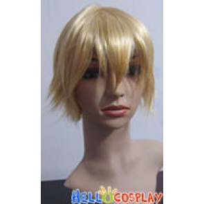 Ouran High School Hostclub Tamaki Suoh Cosplay Wig
