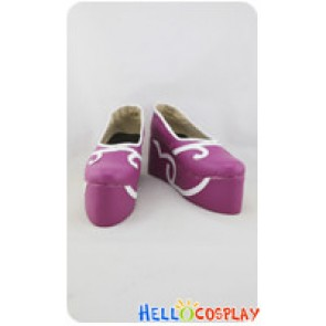 Cardcaptor Sakura Cosplay Shoes Kinomoto Sakura Shoes