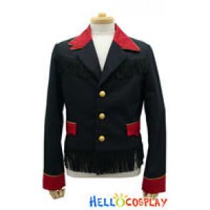 Doremidan Cosplay Reika Costume