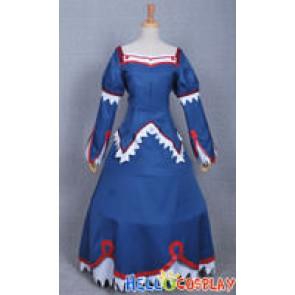 Vocaloid 2 Cosplay The 7 Deadly Sins Hatsune Miku Dress
