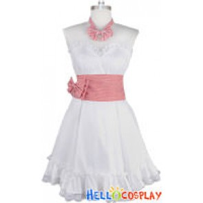 Kagamine Rin Cosplay Dress From Vocaloid Magnet
