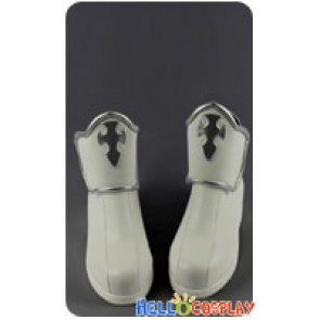 Sword Art Online Cosplay Asuna Shoes