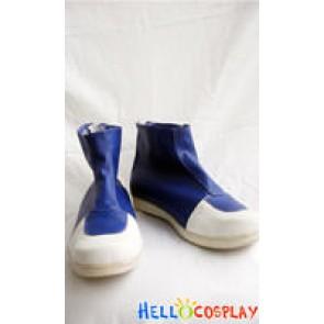 Okami San Cosplay Ryoshi Morino Shoes