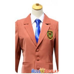 Tonari No Kaibutsu Kun Cosplay Yoshida Haru Boy Uniform