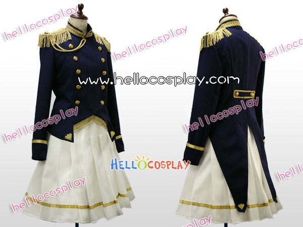 Hetalia female japan cosplay
