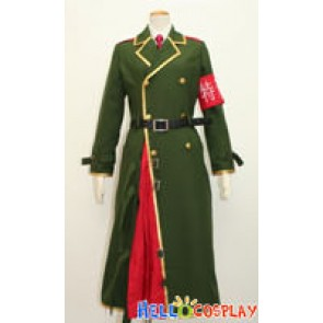 Dolls Tokkei Cosplay Uniform Khaki Version