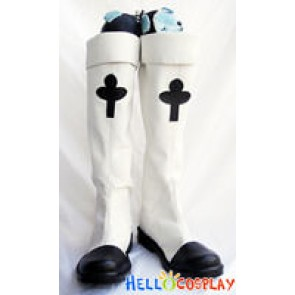 Granado Espada Cosplay Boots