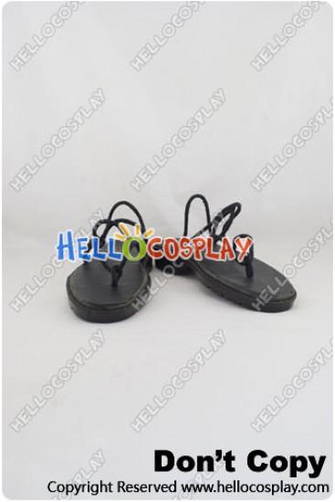 Basara Cosplay Shoes Date Masamune Shoes