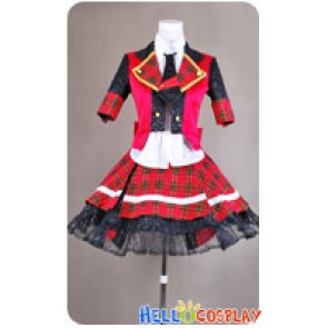 AKB0048 Cosplay Senbatsu Members Tomomi Itano the 11th Costume