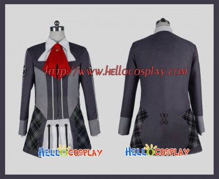 Starry Sky Cosplay Girl Uniform