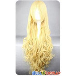 Shakugan No Shana Tiriel Cosplay Wig