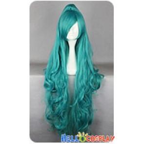 Karneval Eva Cosplay Wig